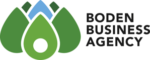 Boden business Agency's logo