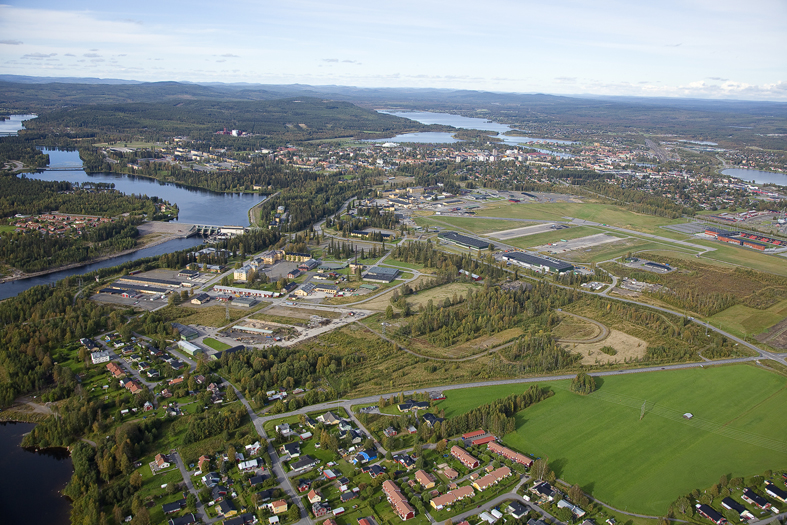 New 120mw substation enables further data center for Boden sweden