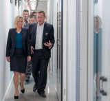 Hydro66 opens world's first 100% hydro-powered colocation data centre